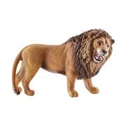 14726 ライオン(吠える) [WILD LIFE]