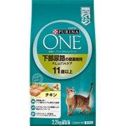 猫用 下部尿路の健康維持 F.L.U.T.H.ケア 11歳以上 チキン [2.2kg]
