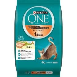 猫用 下部尿路の健康維持 F.L.U.T.H.ケア 1~10歳 チキン [4kg]