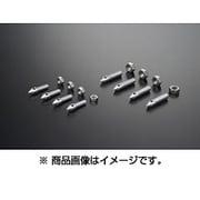 EVO-M838A [M8規格スパイク 4本入 専用ナット付属]