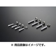 EVO-M632A [M6規格スパイク 4本入 専用ナット付属]