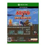 AZITO×タツノコレジェンズ [XBOX oneソフト]
