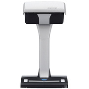 FI-SV600A-P [ScanSnap SV600 カラーイメージスキャナ 非接触型 USB接続 2年保証モデル]
