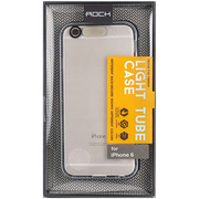 RO-IP6-LI-NB [iPhone 6/6s 4.7インチ専用ROCKLIGHTTUBECASE ネイビーブルー]