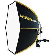 SPEEDBOX-60 [ヘキサゴンディフューザー スピードボックス60 クリップオンタイプ スピードライト用]