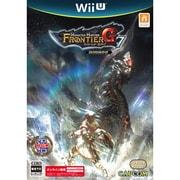 モンスターハンターフロンティアG7プレミアムパッケージ [Wii Uソフト]