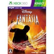 Disney Fantasia(ディズニー ファンタジア):音楽の魔法 [Xbox 360ソフト]