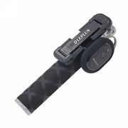 LP-JDBMDS50BK [Majidori Stick mini(マジ撮りスティック ミニ) 自撮り棒 ブラック Bluetooth接続タイプ]