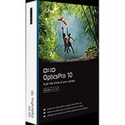 DXO OPTICS PRO 10 エリート 日本語版 キャンペーンHYB [PCソフト]