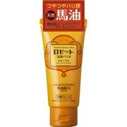 ロゼット 洗顔パスタ 馬油 120g [洗顔フォーム]