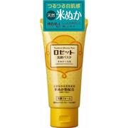 ロゼット 洗顔パスタ 米ぬかつる肌 120g [洗顔フォーム]