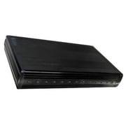 SATAⅡ-CASE3.5BK/A [USB接続 SATA接続 3.5インチHDD用ケース ブラック]
