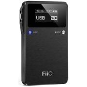 Fiio E17K [USB DAC + ポータブルヘッドフォンアンプ]