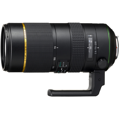 HD PENTAX-D FA★ 70-200mmF2.8ED DC AW [70-200mm/F2.8 ペンタックスK]