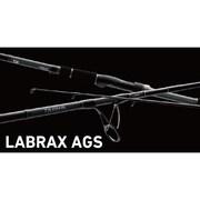 LABRAX(ラブラックス) AGS 86LL-S [シーバス用ロッド 全長:2.59m]