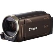 iVIS HF R62 ブラウン [デジタルビデオカメラ iVIS(アイビス) ブラウン]