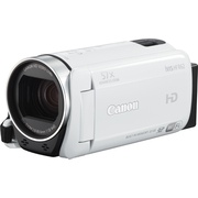 iVIS HF R62 ホワイト [デジタルビデオカメラ iVIS(アイビス) ホワイト]
