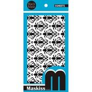 M05 [Maskiss ブラックマスク ダマスク]