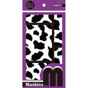 M09 [Maskiss ブラックマスク カウ]