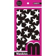 M10 [Maskiss ブラックマスク スター]