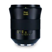 Otus 1.4/85 ZE [Otus(オータス)85mm/F1.4 MF ZEマウント(キヤノンEFマウント)]