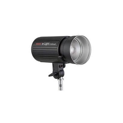 TS-995-M [e-Light G300A-D モノブロックストロボ本体 + バッテリーセット]