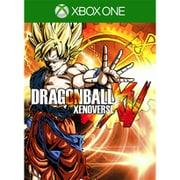 ドラゴンボール ゼノバース(DRAGONBALL XENOVERSE) [Xbox Oneソフト]