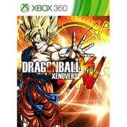 ドラゴンボール ゼノバース(DRAGONBALL XENOVERSE) [Xbox360ソフト]