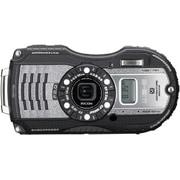 WG-5 GPS [コンパクトデジタルカメラ 防水対応 ガンメタリックキット]