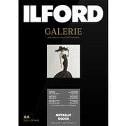 422115 [プリンター用紙 Galerie Metallic Gloss ギャラリーメタリックグロス A4 25枚]