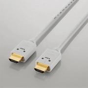 DH-HD14E220WH [HDMIケーブル イーサネット対応 2.0m ホワイト]