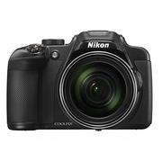 COOLPIX(クールピクス)P610 ブラック [コンパクトデジタルカメラ]