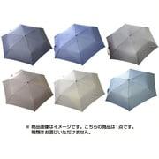 ビッグサイズ 三つ折60cm [折りたたみ傘]