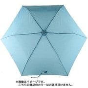 ぺん細 ダーク [折りたたみ傘]