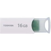 UKA-2A016GW [USBメモリ 16GB ホワイト]