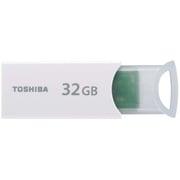 UKA-2A032GW [USBメモリ 32GB ホワイト]