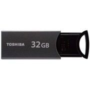 UKA-3A032GK [USBメモリ 32GB ブラック]
