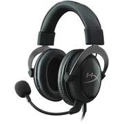 KHX-HSCP-GM [ゲーミング用ヘッドセット HYPERX CLOUDII GAMING HEADSET GUNMETAL]