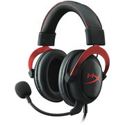 KHX-HSCP-RD [ゲーミング用ヘッドセット HYPERX CLOUDII GAMING HEADSET RED]