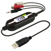 PCA-ACUP3A [USBオーディオキャプチャーユニット デジ造音楽版 匠 ブリスターパッケージ]
