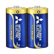 LR14EXD/2S [アルカリ乾電池 単2形 2個入]