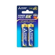 LR6EXD/2BP [アルカリ乾電池 単3形 2個入]