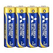 LR6EXD/4S [アルカリ乾電池 単3形 4個入]