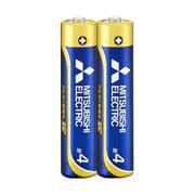 LR03EXD/2S [アルカリ乾電池 単4形 2個入]