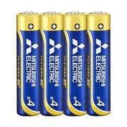 LR03EXD/4S [アルカリ乾電池 単4形 4個入]
