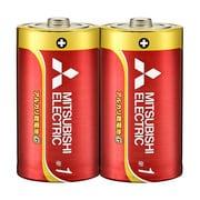 LR20GD/2S [アルカリ乾電池 アルカリG 単1形 2個入]