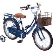 KID'S16 Classic [幼児用自転車 16型 ブルー]