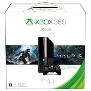 Xbox360 500GB バリューパック Halo4 同梱版 [ゲーム機本体]