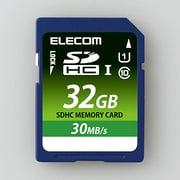 MF-FS032GU11LRA [32GB SDHCカード データ復旧サービス付 UHS-I 30MB s]