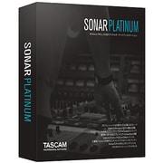 SONAR PLATINUM Retail [Windowsソフト]